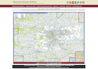 MPK SA in Cracow / Network Maps Krakow Mpk Maproute on